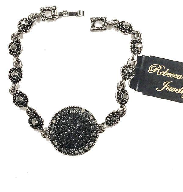 02840 Druzy Bracelet
