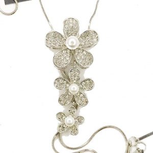 02848 Pearl Necklace