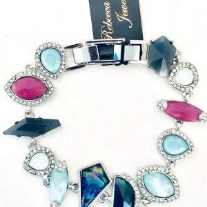 02792 Crystal Bracelet