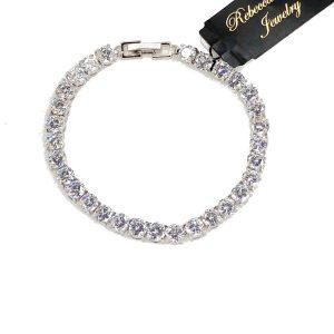 02536 Tennis Bracelet