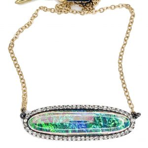 02606 Sea Necklace