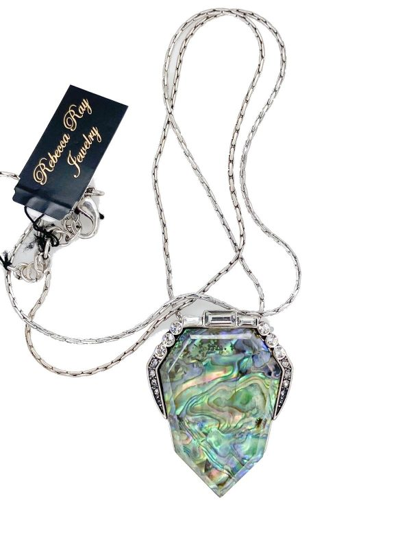 02611 Designer Necklace
