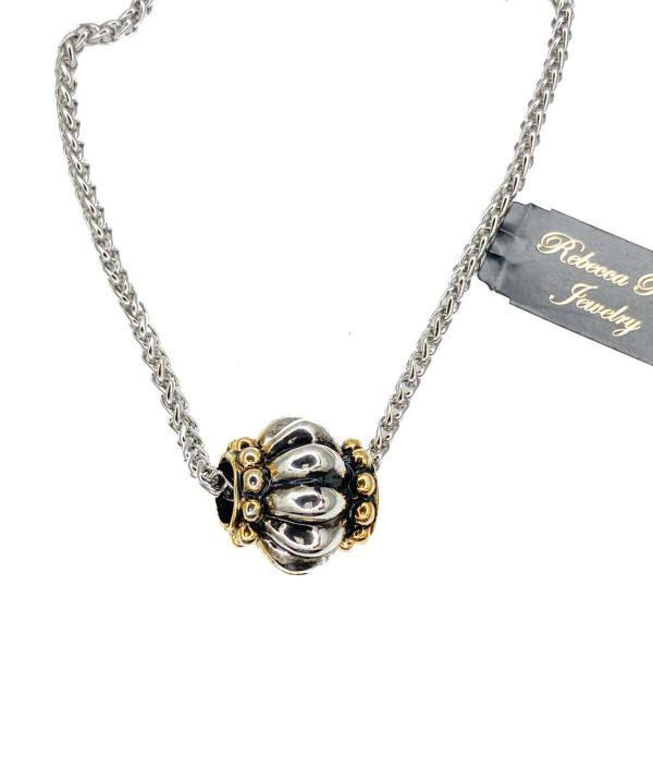 02624 Barrel Necklace