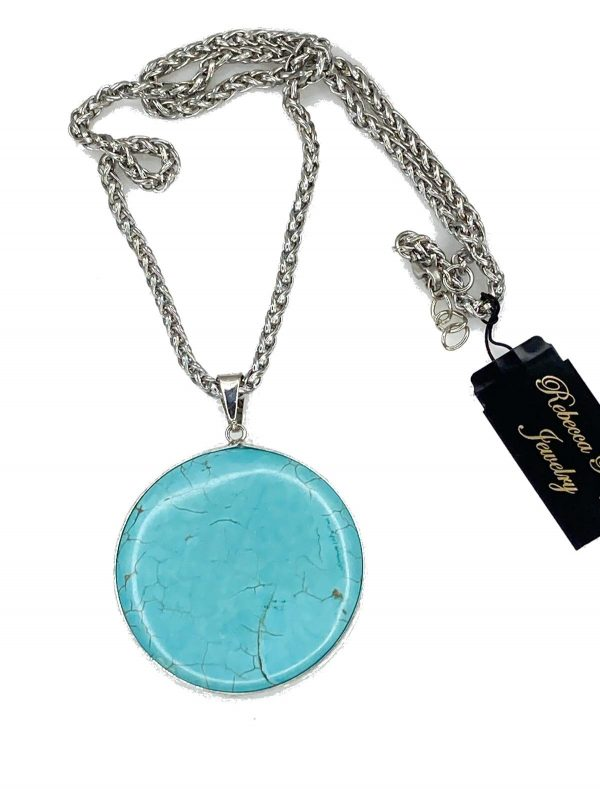 02667 Pendant Necklace