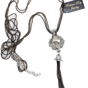 02522 Tassel Necklace
