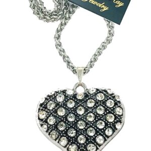 02637 Heart Necklace
