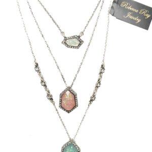 02787 Triple Necklace