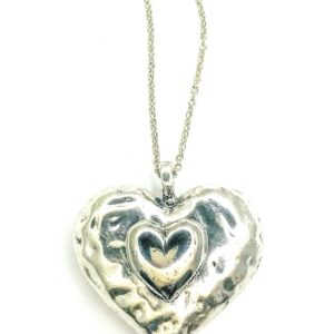 02837 Heart Necklace