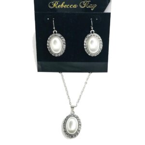 02934 Pearl Set Suggested Retail