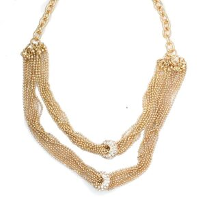 02966 Layered Necklace