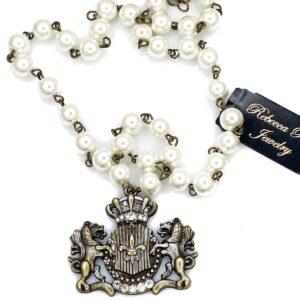 03100 Vintage Necklace