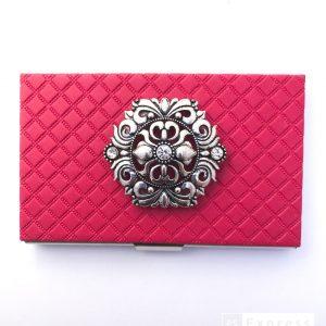RR200-4 Embellished Card Holder