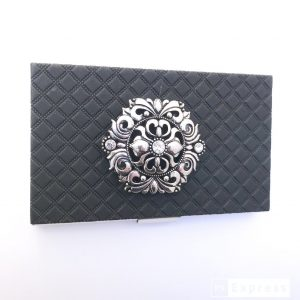 RR200-2 Embellished Card Holder