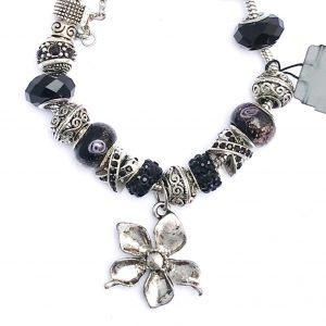 02691 Euro Charm Bracelet