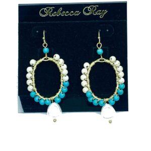 03140 Boho Earring