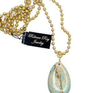 RR19104 Gemstone Necklace