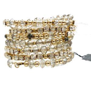 RR19105 Wire Wrap Bracelet