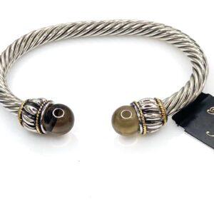 RR19107 Cable Bracelet